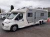 2013 Swift Kon-Tiki 659 Used Motorhome
