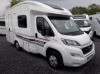 2017 Adria Matrix 590 Used Motorhome