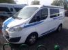 2017 LT Campervan Conversions Transit Custom Used Motorhome