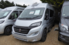 2018 Adria Twin 600 SP New