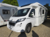 2018 Bailey Approach Autograph 794 Used Motorhome