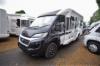 2020 Swift Kon-Tiki Sport 560 New Motorhome