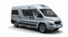 2021 Adria Twin Supreme 600 SPB New Motorhome