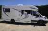 2021 Chausson First Line 788 New Motorhome