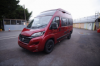 2021 Dreamer Fun D43 UP Red Addict New Motorhome