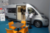 2021 Dreamer Fun D55 Exclusive New Motorhome
