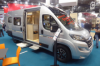 2021 Dreamer Select D68 Limited New Motorhome