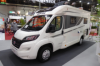 2021 Rapido Serie C 56 New Motorhome