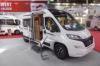 2021 Rapido Van V55 New Motorhome