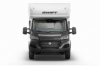 2021 Swift Edge 476 Black Edition New Motorhome