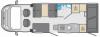 2022 Swift Edge 466 New Motorhome