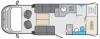 2022 Swift Escape 640 New Motorhome