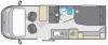 2022 Swift Select 164 New Motorhome